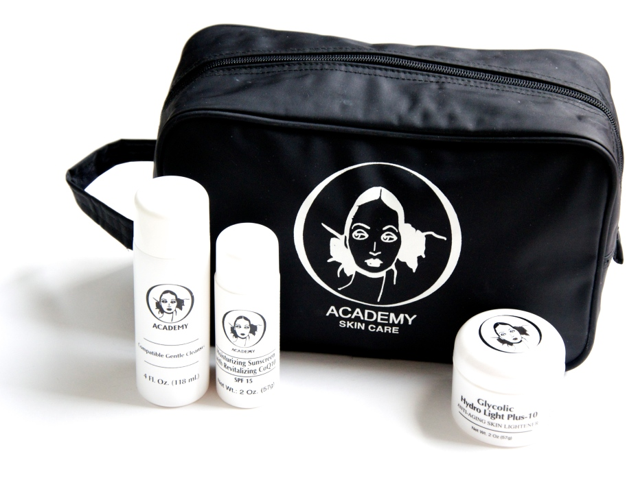 Academy Lightening Kit
