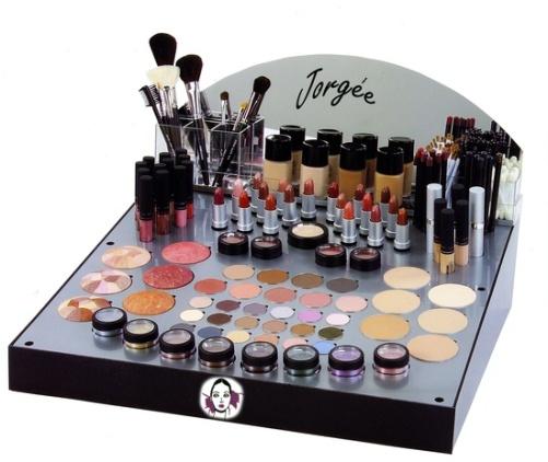 Jorgee Makeup
